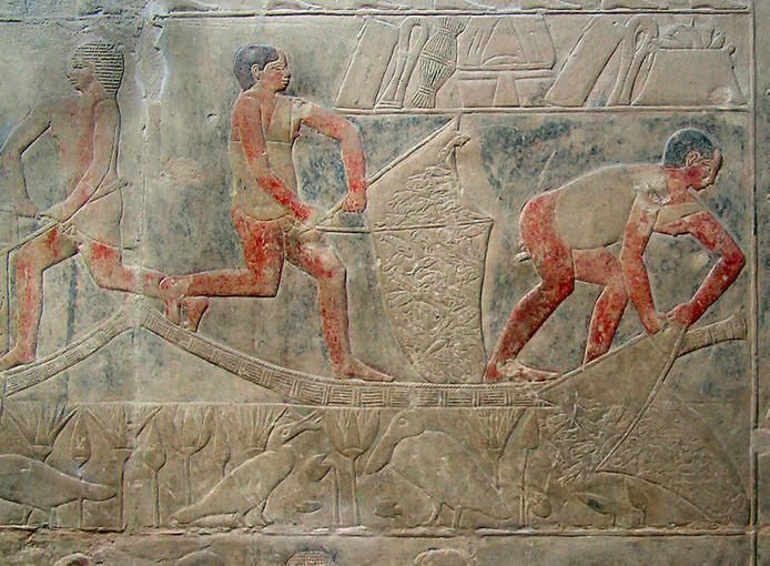 File:Fishermen in Mereruka's tomb (Kairoinfo4u).jpg