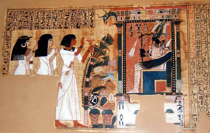 Ficheiro:Egypt bookofthedead.jpg