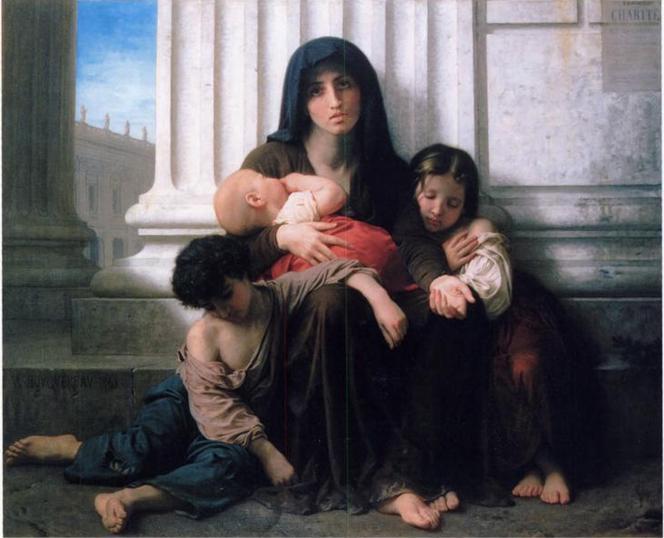 Bouguereau_-_família_indigente,_1865