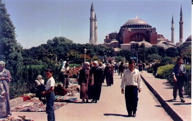 santasofiaistambul