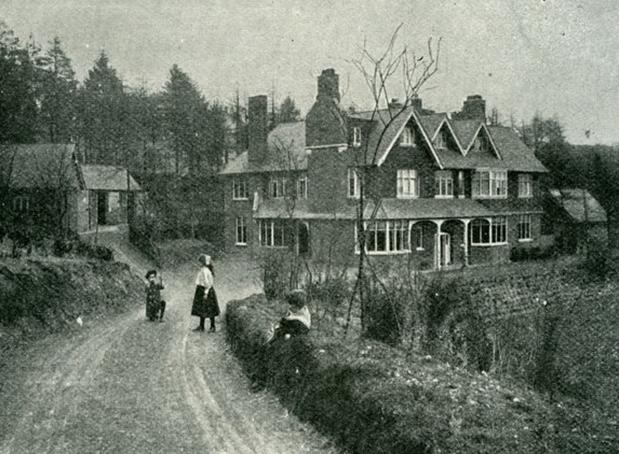 UndershawCirca1900