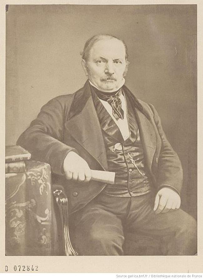 Ficheiro:Hippolyte Léon Denizard Rivail2.jpg