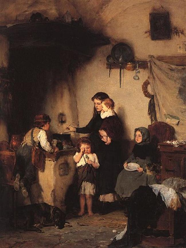File:Nikolaos Gyzis - The Orphans.jpg