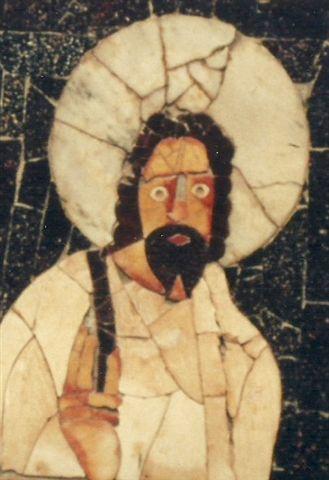JESUSOSTIAANTICAROMA