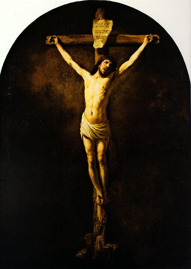 https://upload.wikimedia.org/wikipedia/commons/b/be/Crucifixion_by_Rembrandt_%281631%2C_S.Vincent_du_Mas-d%27Agenais%29.jpg