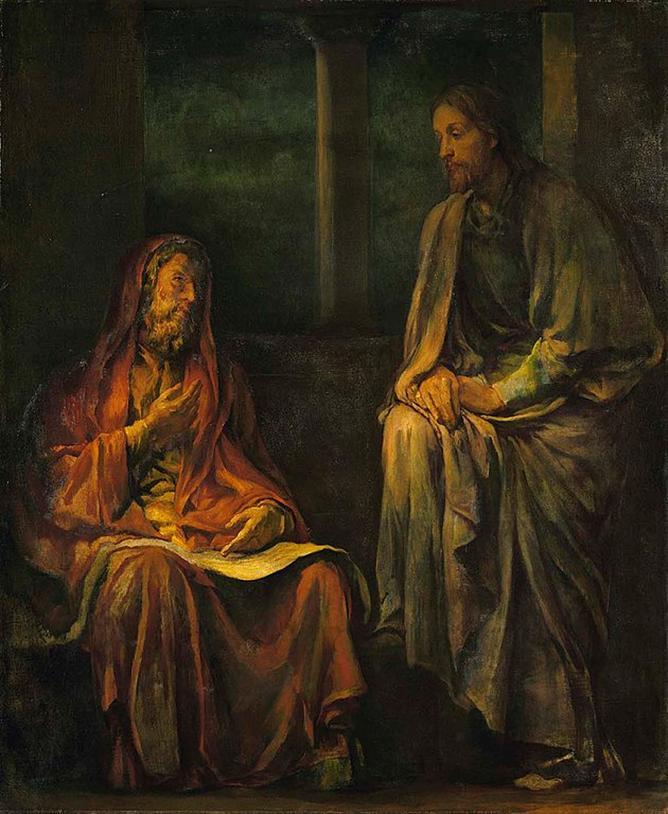 https://upload.wikimedia.org/wikipedia/commons/thumb/d/df/John_La_Farge_-_Visit_of_Nicodemus_to_Christ_-_1909.7.37_-_Smithsonian_American_Art_Museum.jpg/630px-John_La_Farge_-_Visit_of_Nicodemus_to_Christ_-_1909.7.37_-_Smithsonian_American_Art_Museum.jpg