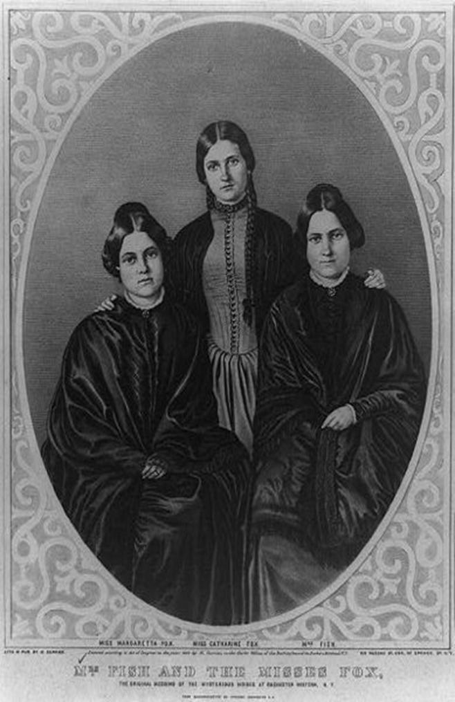 Ficheiro:Fox sisters 1852.jpg