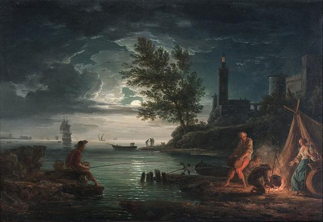 File: Claude-Joseph Vernet - as quatro horas do dia - noite - Google Art Project.jpg