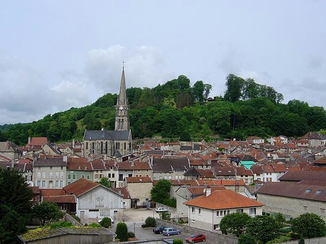 Ligações Ficheiro: Joinville Vue de la ville.JPG