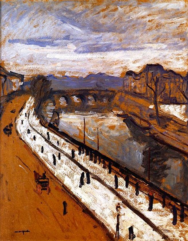 File:The Quai des Grands Augustins Albert Marquet (1905).jpg