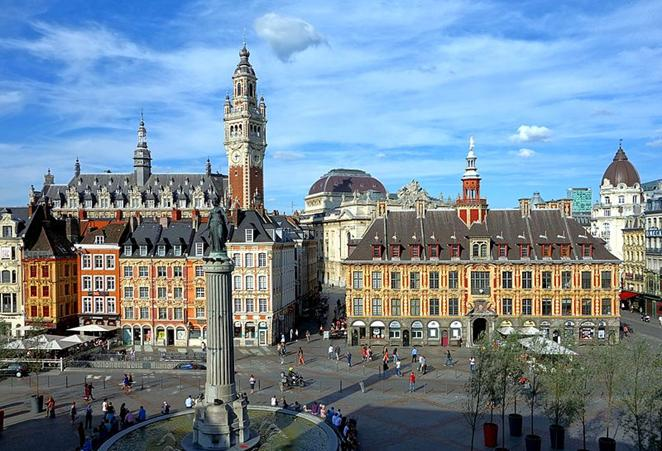 Arquivo: Lille vue gd place.JPG