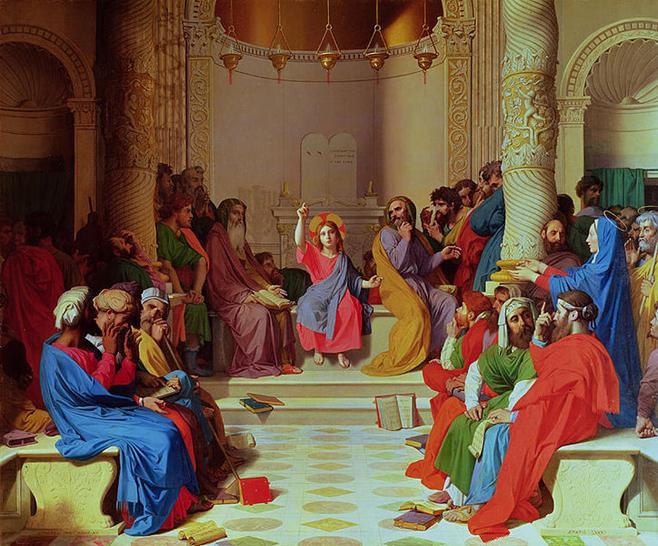 File:Ingres Jesus-among-the-doctors.jpg