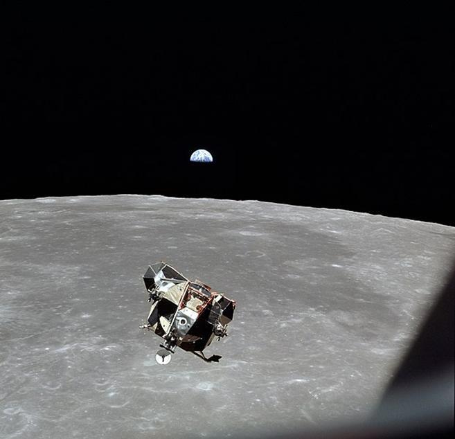Arquivo: Apollo 11 lunar module.jpg