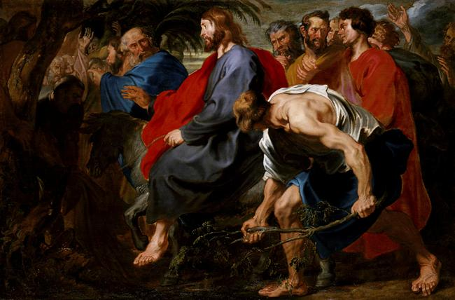 Entry of Christ into Jerusalem by Anthony van Dyck.jpg