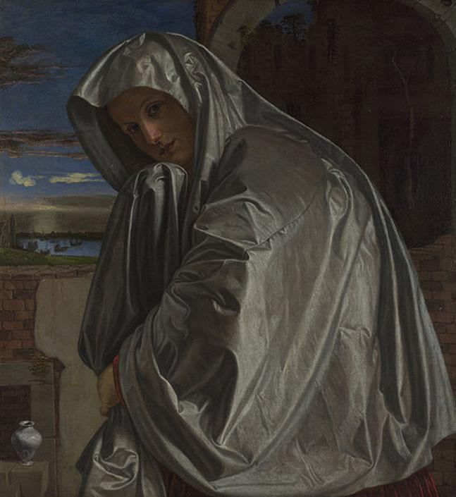 File:Giovanni Girolamo Savoldo - Mary Magdalene - Google Art Project.jpg