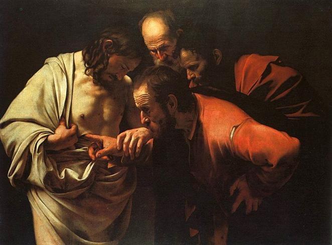 Caravaggio - The Incredulity of Saint Thomas.jpg