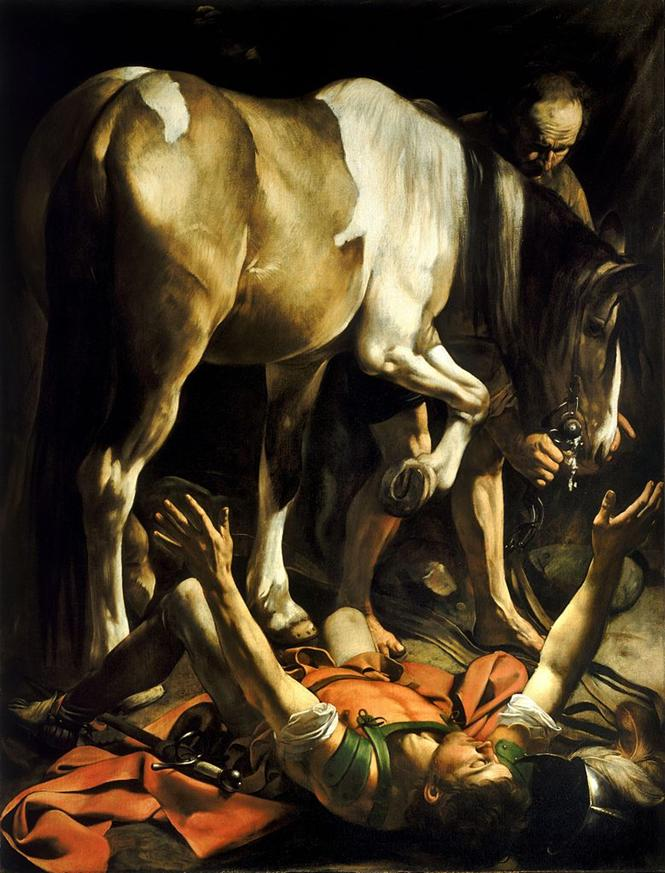 https://upload.wikimedia.org/wikipedia/commons/thumb/6/67/Conversion_on_the_Way_to_Damascus-Caravaggio_%28c.1600-1%29.jpg/779px-Conversion_on_the_Way_to_Damascus-Caravaggio_%28c.1600-1%29.jpg
