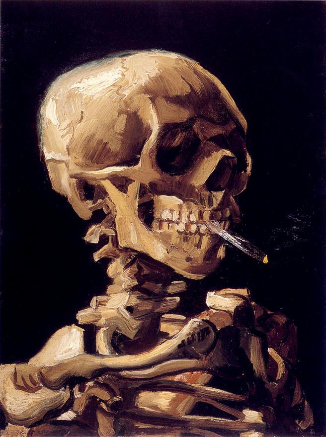 https://upload.wikimedia.org/wikipedia/commons/thumb/f/fc/Van_Gogh_-_Skull_with_a_burning_cigarette.jpg/764px-Van_Gogh_-_Skull_with_a_burning_cigarette.jpg