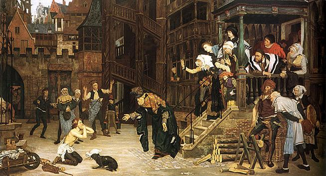 File:James Tissot - The Return of the Prodigal Son.jpg